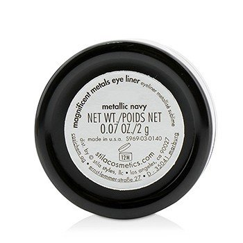 Magnificent Metals Eye Liner  2g/0.07oz
