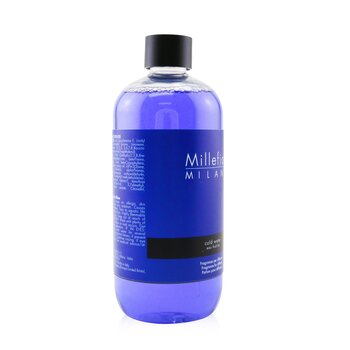 Natural Fragrance Diffuser Refill - Cold Water  500ml/16.9oz