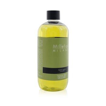 Natural Fragrance Diffuser Refill - Lemon Grass 500ml/16.9oz