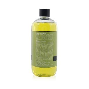 Natural Ароматический Диффузор Запасной Блок - Lemon Grass 500ml/16.9oz