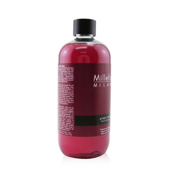 Natural Fragrance Diffuser Refill - Grape Cassis  500ml/16.9oz