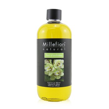 Natural Fragrance Diffuser Refill - Fiori D'Orchidea  500ml/16.9oz