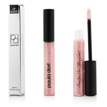 Paula Dorf Lip Slides Lip Gloss Duo Pack - Shy  2x6g/0.2oz