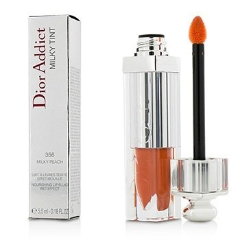 Christian Dior Dior Addict Tinte Lechoso - # 356 Milky Peach  5.5ml/0.18oz