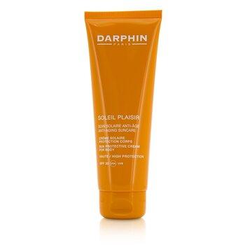 Darphin Soleil Plaisir Anti-Aging Suncare For Body SPF 30  125ml/4.2oz