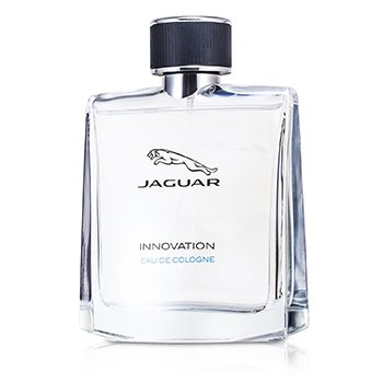 Jaguar Innovation Eau De Cologne Spray  100ml/3.4oz