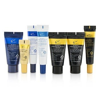 Vital Medica Premium Hydra B5 Kit: Shampoo+Hair Mask+Soothing Foam+All In One+Sun Gel+Eye Cream+BB Cream  7pcs