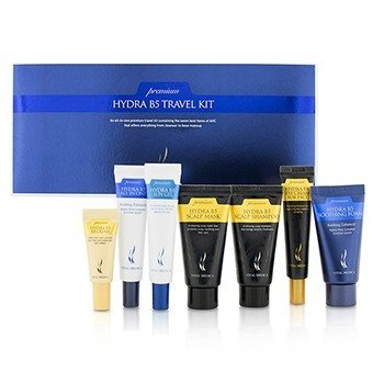 A.H.C Vital Medica Premium Hydra B5 Kit: Shampoo+Hair Mask+Soothing Foam+All In One+Sun Gel+Eye Cream+BB Cream  7pcs
