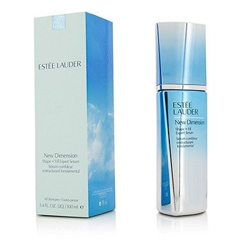 New Dimension Shape + Fill Expert Serum - Seerumi  100ml/3.3oz