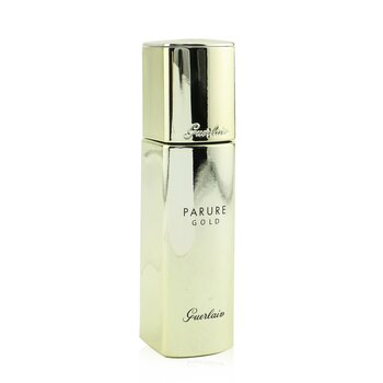 Guerlain Parure Gold Rejuvenating Gold Radiance Base SPF 30 - # 01 Beige Pale  30ml/1oz