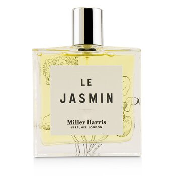 Le Jasmin Eau De Parfum Spray  100ml/3.4oz