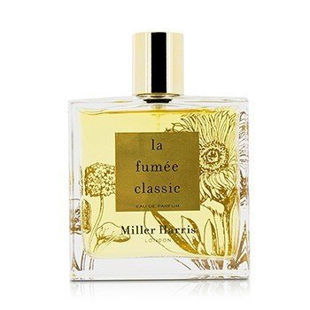 La Fumee Classic Eau De Parfum Spray  100ml/3.4oz