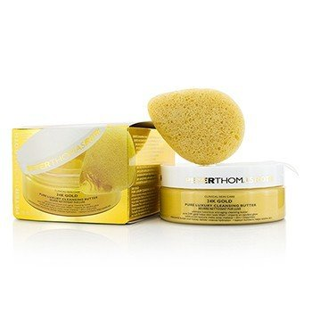 פיטר תומס רות' 24K Gold Pure Luxury Cleansing Butter חמאה לניקוי העור  150ml/5oz