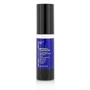 視黃醇眼霜Retinol Fusion PM Eye Cream  15ml/0.5oz
