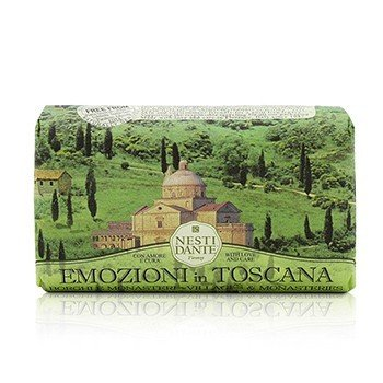 Nesti Dante Emozioni In Toscana Jabón Natural - Villages & Monasteries  250g/8.8oz