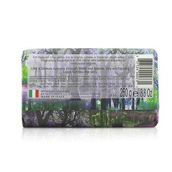 Emozioni In Toscana Natural Soap - Enchanting Forest  250g/8.8oz