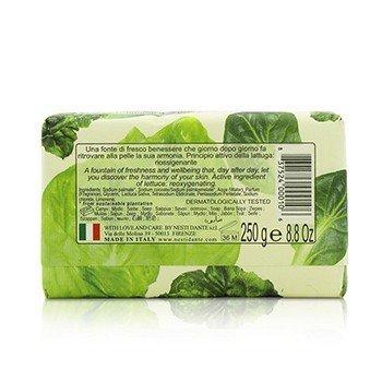 天然纖蔬菜系列 萵苣皂 250g/8.8oz