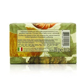 Horto Botanico Pumpkin Soap  250g/8.8oz