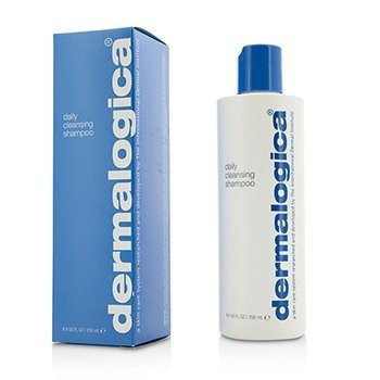 Daily Cleansing Shampoo  250ml/8.4oz
