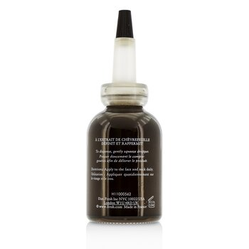 Black Tea Age-Delay Firming Serum  30ml/1oz