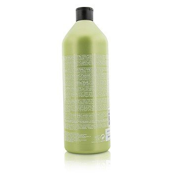 Curvaceous Conditioner - Leave-In/Rinse-Out (For All Curl Types) 1000ml/33.8oz