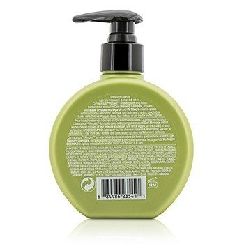 Curvaceous Ringlet Shape-Perfecting Lotion (For Spirals)  180ml/6oz