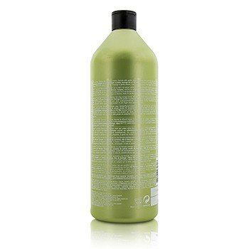 Curvaceous Low Foam Moisturizing Cleanser (For All Curls Types)  1000ml/33.8oz