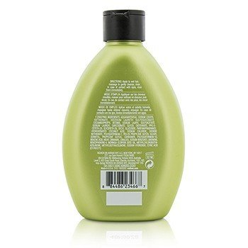 Curvaceous High Foam Lightweight Cleanser (For All Curls Types)  300ml/10.1oz