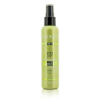 Curvaceous CCC Spray Climate Control Caring Spray-Gel (For All Curls)  150ml/5oz