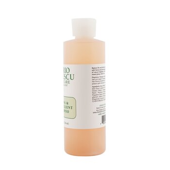 Henna & Seamollient Shampoo (For All Hair Types)  236ml/8oz
