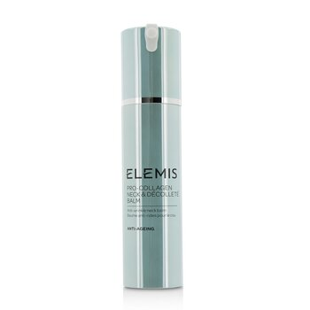 Pro-Collagen Neck & Decollete Balm  50ml/1.6oz