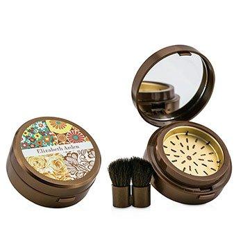 Elizabeth Arden Pure Finish Mineral Bronzing Powder Duo Pack - # Bronze Glow (Unboxed)  2x8.5g/0.3oz