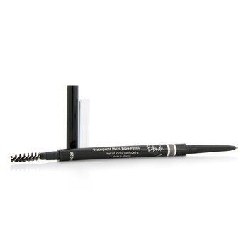 Brows On Point Waterproof Micro Brow Pencil  0.045g/0.002oz