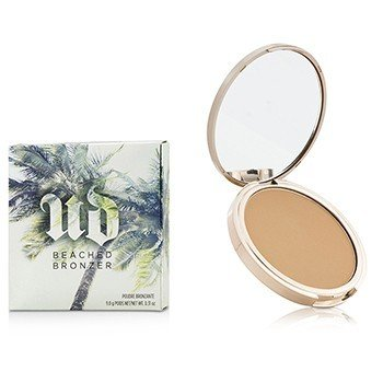 Urban Decay Beached Bronzer - Sun-Kissed (Matte Light Medium)  9g/0.31oz