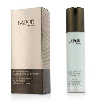 Anti-Wrinkle Face & Eye Energizer  50ml/1.67oz