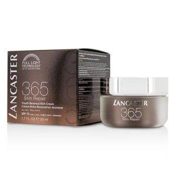 365 Skin Repair Youth Renewal Rich Cream SPF15 - Dry Skin  50ml/1.7oz