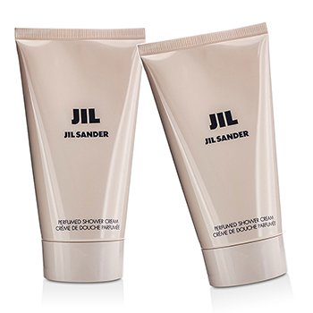 Jil Sander Jil Perfumed Shower Cream Duo Pack  2x150ml/5oz