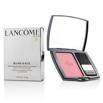 Lancome Blush Subtil Shimmer - No. 385 Shimmer Plum Affairs (US Version)  5.1g/0.18oz