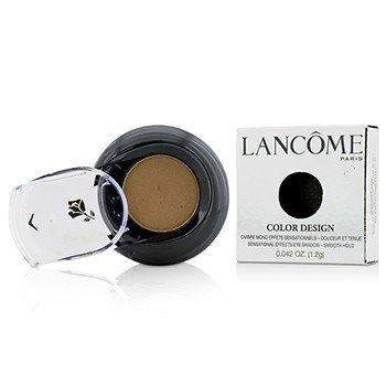 Lancôme Color Design Eyeshadow - # Brun Cashmere (US Version)  1.2g/0.042oz