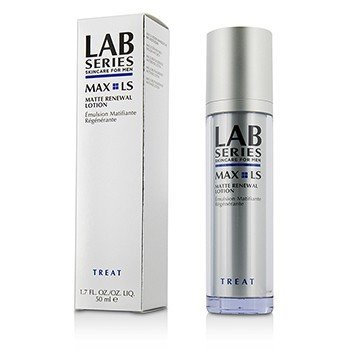 Lab Series Max LS Matte Renewal Lotion  50ml/1.7oz