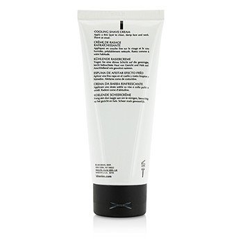 Lab Series Cooling Shave Cream - Tube  100ml/3.4oz