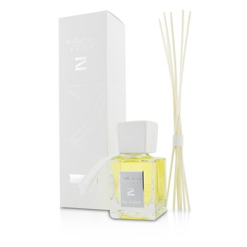 Zona Fragrance Diffuser - Legni E Spezie (New Packaging)  100ml/3.38oz
