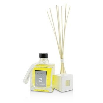 Zona Fragrance Diffuser - Legni E Spezie (New Packaging)  250ml/8.45oz