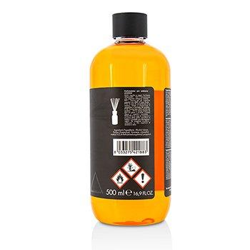 Natural Fragrance Diffuser Refill - Mango & Papaya  500ml/16.9oz