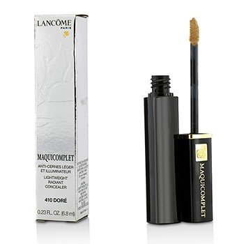 Lancome Maquicomplet Lightweight Radiant Concealer - # 410 Dore (US Version)  6.8ml/0.23oz