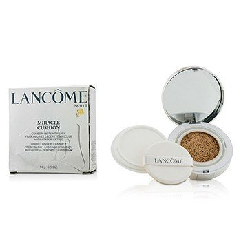 Lancôme Miracle Cushion Liquid Cushion Compact - # 220 Buff C (US Version)  14g/0.5oz