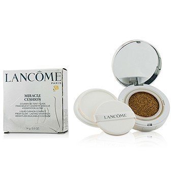 Lancome Miracle Cushion Liquid Cushion Compact - # 450 Suede N (US Version)  14g/0.5oz