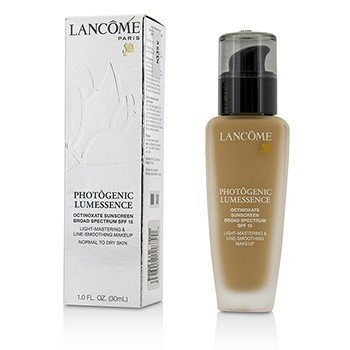 Lancôme Photogenic Lumessence Makeup SPF15 - # 430 Bisque 8N (US Version)  30ml/1oz