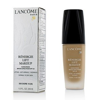 Lancome Renergie Lift Makeup SPF20 - # 350 Dore 10 (N) (US Version)  30ml/1oz