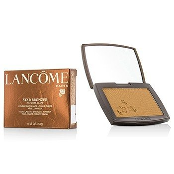 Lancôme Star Bronzer Natural Glow Long Lasting Bronzing Powder - # 05 Golden  13g/0.45oz